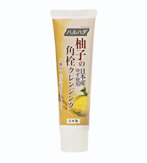 Haruhada Yuzu Pore Cleansing Gel (50g)