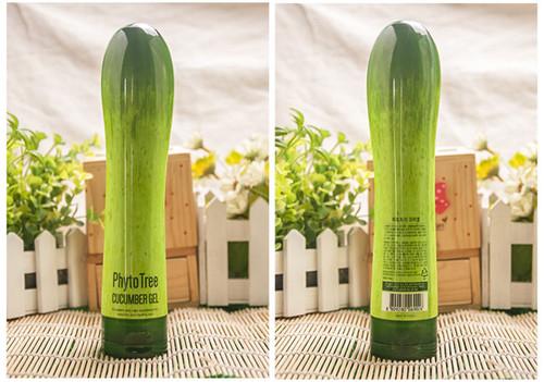 Phyto Tree Cucumber Gel (250ml)黃瓜補濕舒緩啫喱
