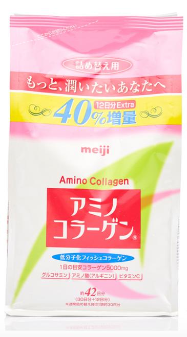 Meiji Amino Collagen Refill 300g