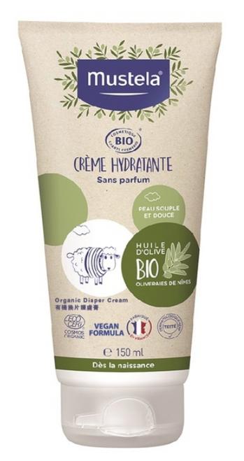 Mustela Organic Diaper Cream 75ml