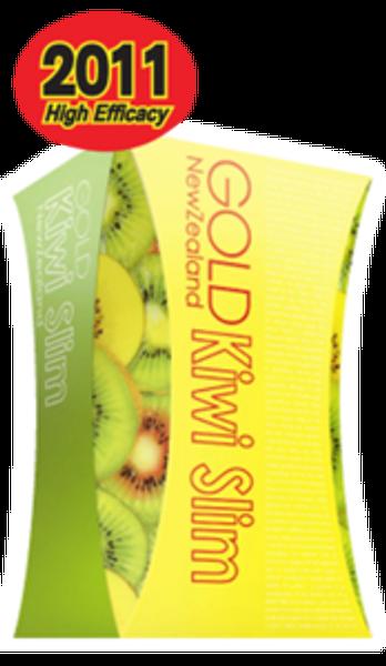 Gold Kiwi Slim (60 capsules)
