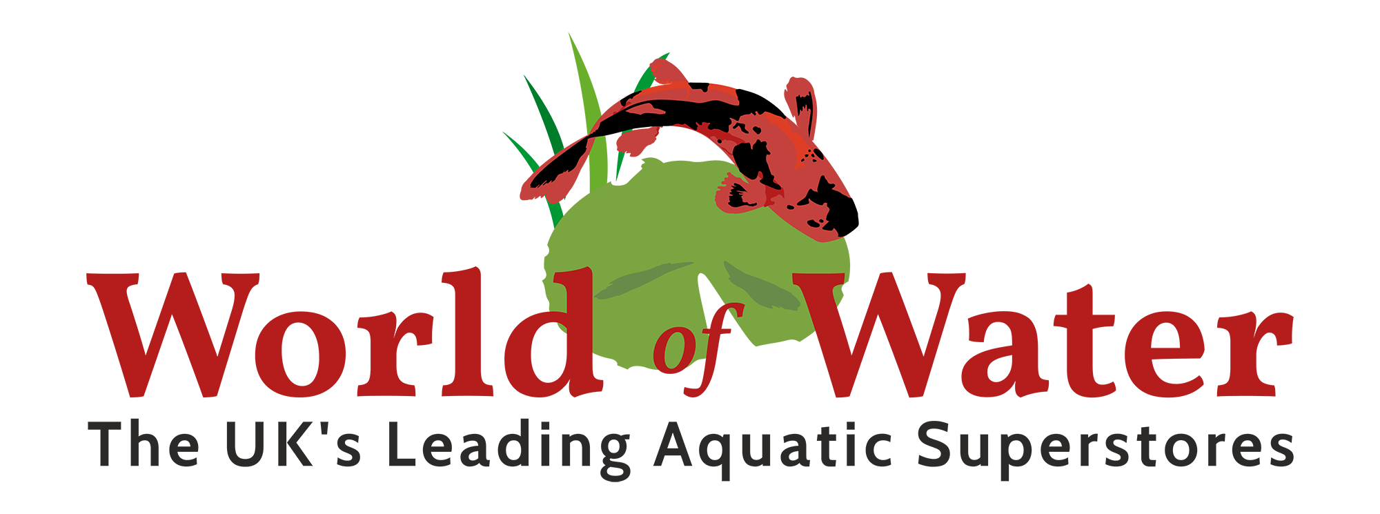 World of Water Aquatic Centres