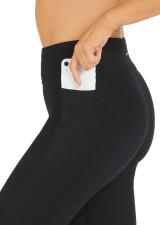 Endurance Dual Pocket Full Length Tight