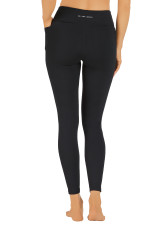 Endurance Dual Pocket Full Length Tight