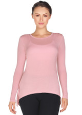 Flow Long Sleeve Top