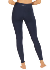Movement Dual Pocket Full Length Tight - Navy