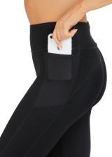 Carrera Dual Pocket Full Length Tight