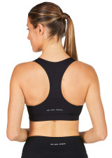 Run Swim Racerback Crop