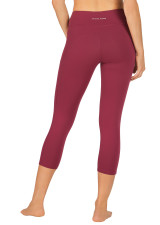 Carrera Dual Pocket 7/8 Tight - Earth Red
