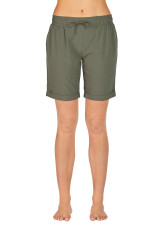 Wanda Longer Length Short
