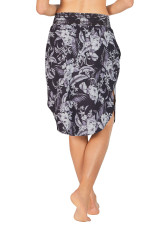 On The Move Skirt - Mono Botanicals