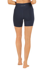 Endurance Dual Pocket Mid-Thigh Tight