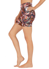 Run Swim Mid-Thigh Tight - Nineteen Sixty