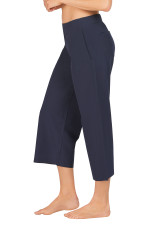 Work Commute 7/8 Pant-Navy