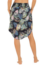 On The Move Skirt-Lush-Exotics
