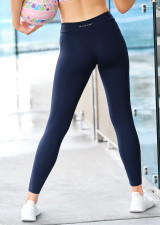 Teen Next Level Dual Pocket Full Length Tight
