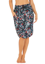 On The Move Skirt-Magnificent-Botanics