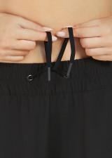 Weekender Full Length Pant-Black
