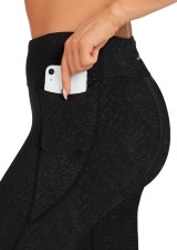 Embossed Dual Pocket 7/8 Tight
