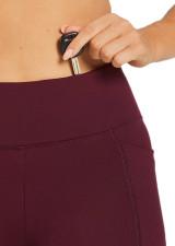 Movement Dual Pocket Full Length Tight - Fig