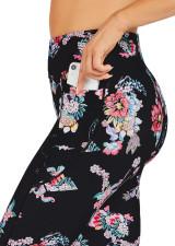 Reverie Dual Pocket Full Length Tight