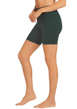 Bella Dual Pocket Mid-Thigh Tight