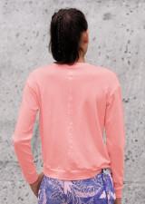 Teen All Rounder Jumper-Powder-Pink