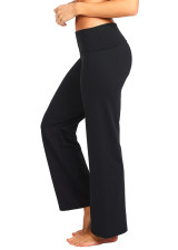 "Relaxed Fit Yoga & Pilates Pants Longer Leg (34"" In-seam)"