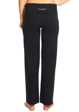 "Relaxed Fit Yoga & Pilates Pants Regular Leg (31"" In-seam)"