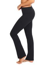 """Slim Fit Yoga & Pilates Pants Regular Leg (32"""" In-seam)"""