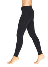 Utility Dual Pocket Full Length Tight