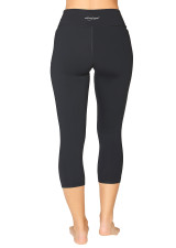 Warm Up Dual Pocket 7/8 Tight - Black