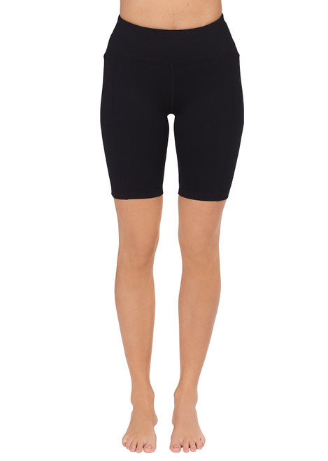Endurance Dual Pocket Knee Length Tight