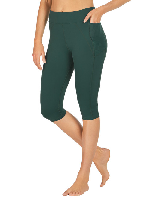 Carrera Dual Pocket 3/4 Tight