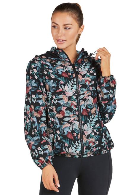 Breeze Windbreaker Hooded Jacket