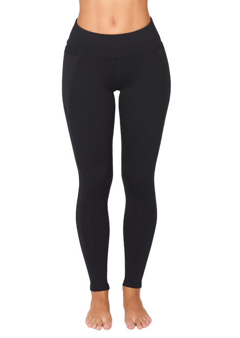 Set The Pace Dual Pocket Full Length Tight