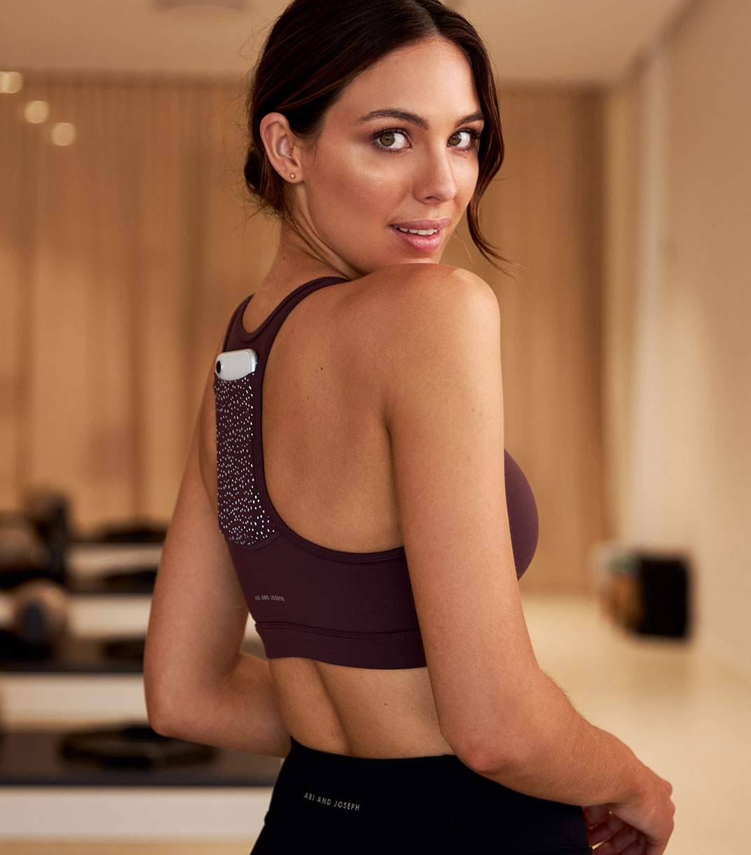 INSPIRE YOUR NEXT WORKOUT
