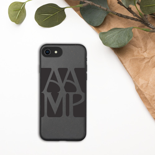 AAMP Biodegradable phone case