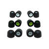 EP-600 memory foam eartips comparable to comply foam tips t-600