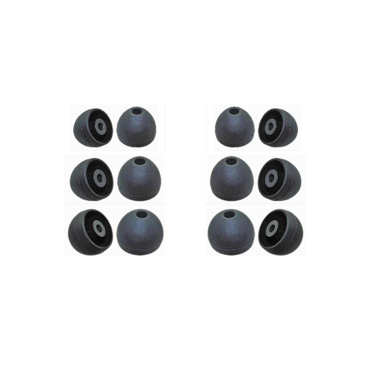 Memory Foam EARBUDS EARTIPS EAR TIPS for Westone AM Pro 10 20 30 earphone