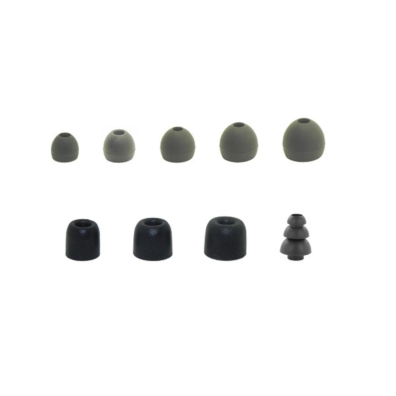 ear tip assortment