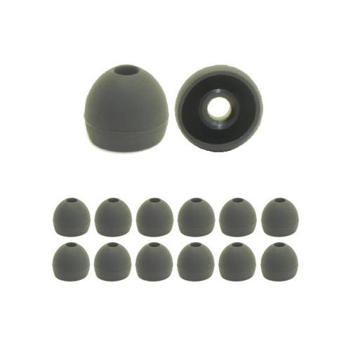 Earphones Plus brand replacement earbuds for in-ear headphones