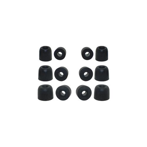 memory foam earbuds for Audio Technica earbuds