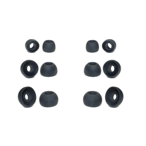 replacement earbud tips for anker soundbuds curve