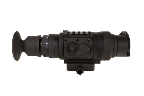 Trijicon REAP-IR 24 mm Thermal Riflescope 1.2x Base Magnification / 9.6x Combined Magnification