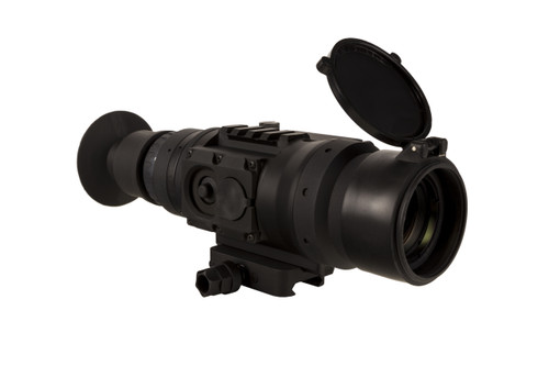 Trijicon REAP-IR 60 mm Thermal Riflescope 3x Base Magnification / 24x Combined Magnification