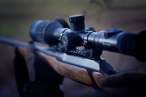 Bering Optics Super Yoter Thermal Rifle Scope
