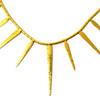 Gurhan 24kt Sunray Necklace