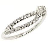 Love Knot #3 Ring by Dan Peligrad for Cynthia Scott Jewelry