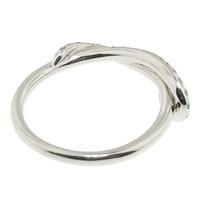 Love Knot #1 Ring by Dan Peligrad for Cynthia Scott Jewelry